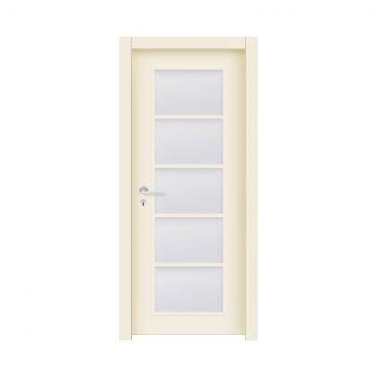 סדרת חלון שמנת